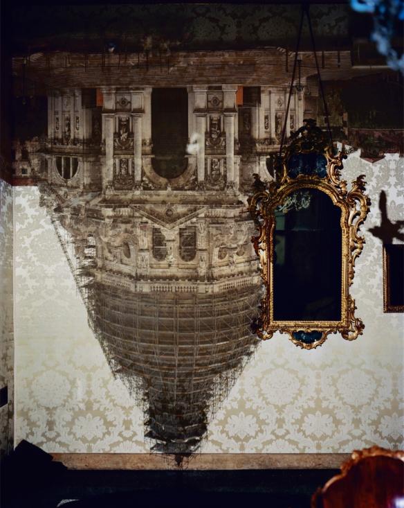Abelardo Morell i jego camera obscura